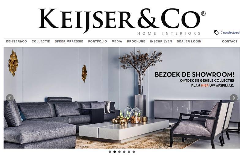 keijser co home interiors