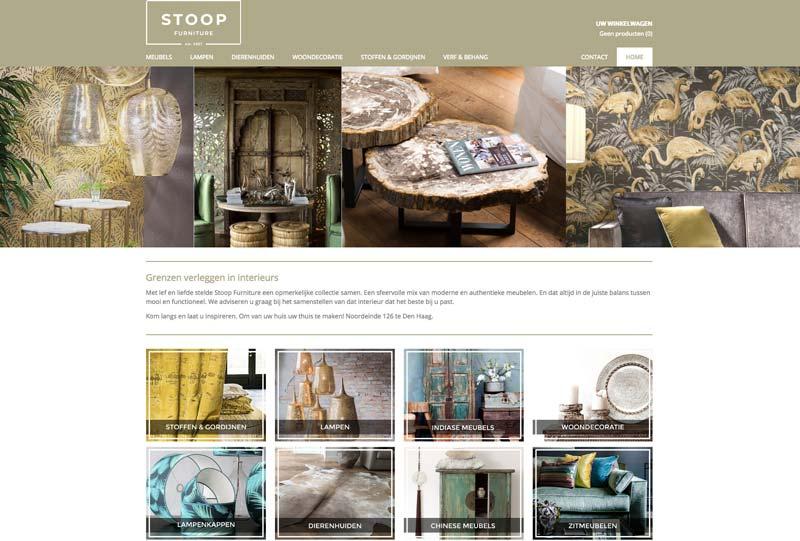 stoop furniture daisyjames